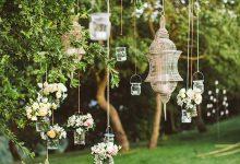 Gợi ý cách trang trí đám cưới tại nhà đẹp, tiết kiệm chi phí 2021